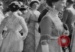 Image of royal families Austria, 1911, second 23 stock footage video 65675072171