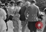 Image of royal families Austria, 1911, second 24 stock footage video 65675072171