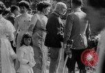 Image of royal families Austria, 1911, second 25 stock footage video 65675072171