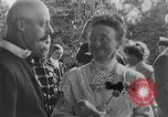 Image of royal families Austria, 1911, second 31 stock footage video 65675072171
