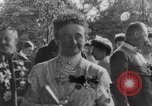 Image of royal families Austria, 1911, second 32 stock footage video 65675072171