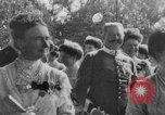 Image of royal families Austria, 1911, second 33 stock footage video 65675072171