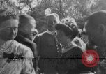 Image of royal families Austria, 1911, second 34 stock footage video 65675072171