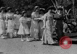 Image of royal families Austria, 1911, second 35 stock footage video 65675072171