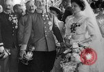 Image of royal families Austria, 1911, second 37 stock footage video 65675072171