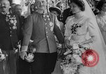Image of royal families Austria, 1911, second 38 stock footage video 65675072171