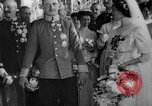 Image of royal families Austria, 1911, second 40 stock footage video 65675072171