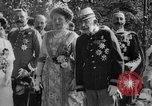 Image of royal families Austria, 1911, second 42 stock footage video 65675072171