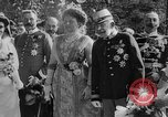 Image of royal families Austria, 1911, second 43 stock footage video 65675072171