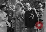 Image of royal families Austria, 1911, second 44 stock footage video 65675072171
