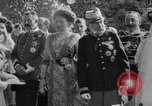 Image of royal families Austria, 1911, second 45 stock footage video 65675072171
