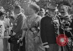 Image of royal families Austria, 1911, second 46 stock footage video 65675072171