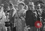 Image of royal families Austria, 1911, second 47 stock footage video 65675072171