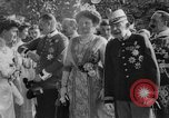 Image of royal families Austria, 1911, second 48 stock footage video 65675072171