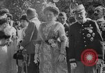 Image of royal families Austria, 1911, second 49 stock footage video 65675072171