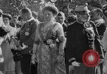 Image of royal families Austria, 1911, second 50 stock footage video 65675072171