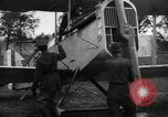 Image of 94th Fighter Squadron France, 1918, second 7 stock footage video 65675072178
