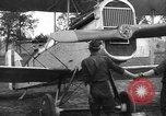 Image of 94th Fighter Squadron France, 1918, second 21 stock footage video 65675072178