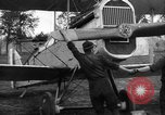 Image of 94th Fighter Squadron France, 1918, second 22 stock footage video 65675072178