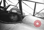 Image of 94th Fighter Squadron activities during World War I France, 1918, second 16 stock footage video 65675072179