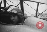Image of 94th Fighter Squadron activities during World War I France, 1918, second 17 stock footage video 65675072179