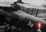 Image of 94th Fighter Squadron Toul France, 1918, second 23 stock footage video 65675072180