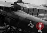 Image of 94th Fighter Squadron Toul France, 1918, second 25 stock footage video 65675072180