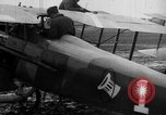 Image of 94th Fighter Squadron Toul France, 1918, second 26 stock footage video 65675072180