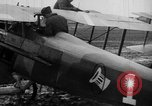 Image of 94th Fighter Squadron Toul France, 1918, second 27 stock footage video 65675072180