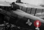 Image of 94th Fighter Squadron Toul France, 1918, second 29 stock footage video 65675072180