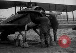 Image of 94th Fighter Squadron Toul France, 1918, second 31 stock footage video 65675072180