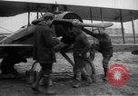 Image of 94th Fighter Squadron Toul France, 1918, second 34 stock footage video 65675072180