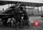 Image of 94th Fighter Squadron Toul France, 1918, second 36 stock footage video 65675072180