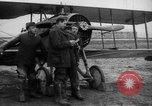 Image of 94th Fighter Squadron Toul France, 1918, second 37 stock footage video 65675072180