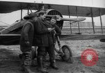 Image of 94th Fighter Squadron Toul France, 1918, second 38 stock footage video 65675072180
