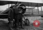 Image of 94th Fighter Squadron Toul France, 1918, second 41 stock footage video 65675072180