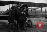 Image of 94th Fighter Squadron Toul France, 1918, second 42 stock footage video 65675072180