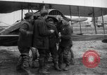 Image of 94th Fighter Squadron Toul France, 1918, second 44 stock footage video 65675072180