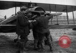 Image of 94th Fighter Squadron Toul France, 1918, second 46 stock footage video 65675072180