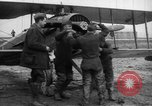 Image of 94th Fighter Squadron Toul France, 1918, second 47 stock footage video 65675072180