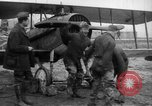Image of 94th Fighter Squadron Toul France, 1918, second 48 stock footage video 65675072180