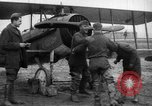 Image of 94th Fighter Squadron Toul France, 1918, second 49 stock footage video 65675072180