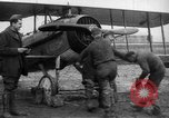 Image of 94th Fighter Squadron Toul France, 1918, second 50 stock footage video 65675072180
