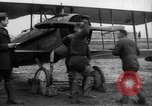 Image of 94th Fighter Squadron Toul France, 1918, second 51 stock footage video 65675072180
