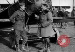 Image of 94th Fighter Squadron Toul France, 1918, second 53 stock footage video 65675072180