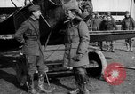 Image of 94th Fighter Squadron Toul France, 1918, second 55 stock footage video 65675072180