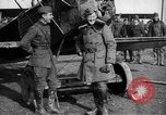 Image of 94th Fighter Squadron Toul France, 1918, second 57 stock footage video 65675072180