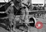 Image of 94th Fighter Squadron Toul France, 1918, second 59 stock footage video 65675072180