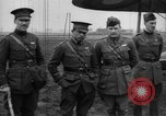 Image of 94th Fighter Squadron Toul France, 1918, second 60 stock footage video 65675072180
