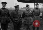 Image of 94th Fighter Squadron Toul France, 1918, second 61 stock footage video 65675072180